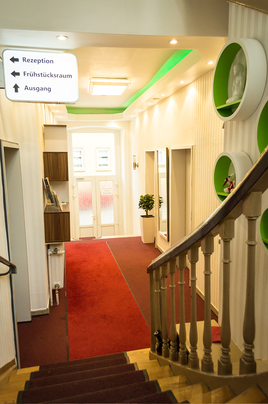 Hotel Marga Bad Kissingen